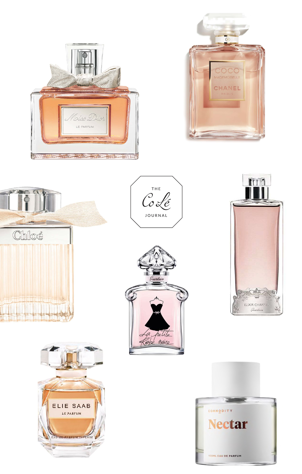 7 Fragrances For Every Driven Woman The Co Lé Journal
